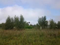 Земельный участок в Можайском районе продам. 10 кв.м., собственность, электричество, от частного лица (собственник)