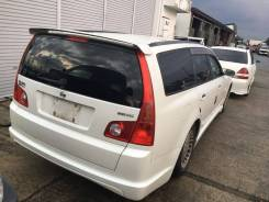 Спойлер Nismo Nissan Stagea M35 4 балла! [Leks-Auto]. Nissan 100NX Nissan Stagea, HM35, M35, NM35, PM35, PNM35 Двигатели: VQ25DD, VQ25DET, VQ30DD, VQ3...