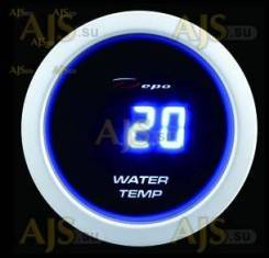 Датчик температуры охлаждающей жидкости.