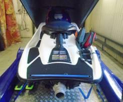 Yamaha GP 1200 (Ямаха) + прицеп