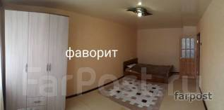 1-комнатная, проспект Красного Знамени 94. Толстого (Буссе), агентство, 36,0кв.м.