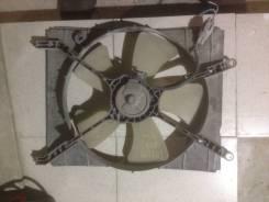 Вентилятор охлаждения радиатора. Toyota Ipsum, CXM10, CXM10G, SXM10, SXM10G