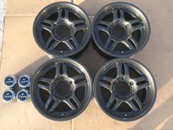 Jaos Victron Excel JXII. 7.0x16, 6x139.70, ET28, ЦО 110,0мм.