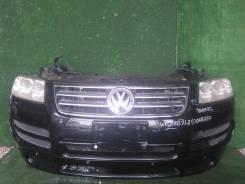 Ноускат Volkswagen Touareg, 7L, BMV