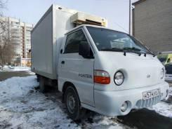 Hyundai Porter. 2011 гв Реф 1500, 2 500 куб. см., до 3 т