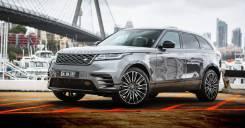"""Land Rover. x21"""", 5x120.00. Под заказ"""