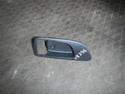 Накладка ручки двери передней правой, Mazda (Мазда)-6, gj6a58303b02