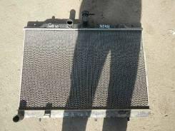 Радиатор охлаждения ДВС NISSAN X-TRAIL (T30) (01-06)