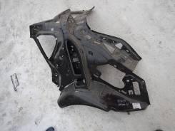 Панель задней четверти кузова левая, Opel (Опель)-Астра, 13300017
