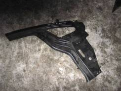 Стойка кузова передняя правая OPEL Astra