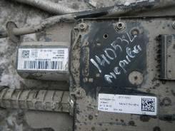 Блок управления электронным стояночным тормозом, Opel (Опель)-Мерива,