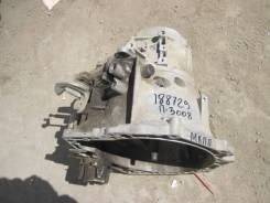 МКПП (механическая коробка переключения передач) PEUGEOT 3008