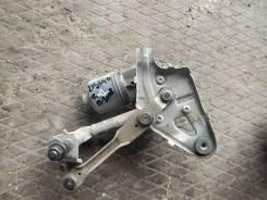 Моторчик трапеции дворников правый PEUGEOT 3008 (10-)