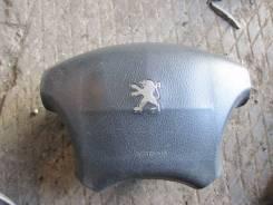 Подушка безопасности водителя PEUGEOT 407 (04-)