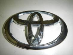 Эмблема на крышку багажника TOYOTA AURIS