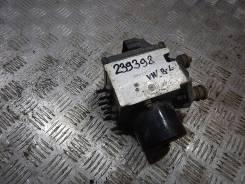 Блок ABS., Volkswagen (Фольксваген)-Пассат B6, 3C0614109D