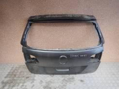 Дверь багажника, Volkswagen (Фольксваген)-Пассат B7, 3af827025