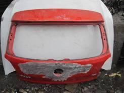 Дверь багажника, Volkswagen (Фольксваген)-POLO