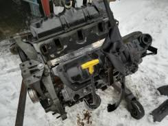 Контрактный (б у) двигатель Dodge Caravan 2001 г EGH 3.8л V6 OHV