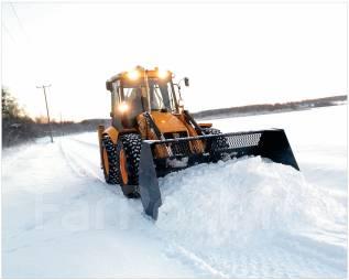 Уборка Снега и вывоз самосвалами во Владивостоке!