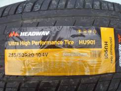 Headway HU901. Летние, 2018 год, без износа, 2 шт