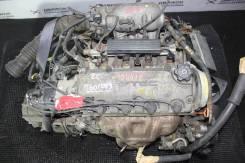 Двигатель HONDA ZC Контрактная