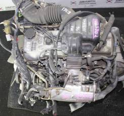 Двигатель TOYOTA 3RZ-FE Контрактная
