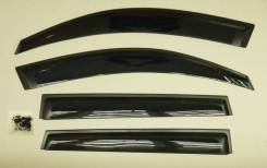 Ветровики (дефлекторы боковых окон) Toyota Vanguard 08611-42100