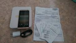 HTC One E9+. Б/у, Dual-SIM