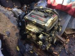 Продажа двигатель на Mitsubishi RVR N23W 4G63T TR1619