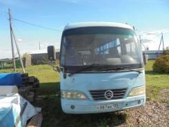 Golden Dragon. Продам автобус в Иркутске, 20 мест