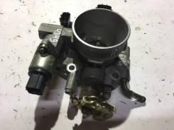 Заслонка дроссельная. Subaru Impreza, GD2, GD3, GG2, GG3 Двигатель EJ152