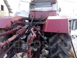 ХТЗ Т-150К. Трактор т150к, 11 000 куб. см.