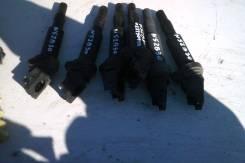 Катушка зажигания, трамблер. BMW: X1, M6, 1-Series, 7-Series, 3-Series, 6-Series, 5-Series, X3, Z4, X5 Двигатель N52B30