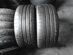 Michelin Pilot Super Sport. Летние, 2014 год, 30%, 2 шт
