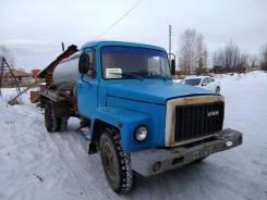 ГАЗ 3307. Продается ГАЗ-3307, 4 250 куб. см., 7 850 кг.