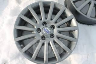 Volvo. 7.0x17, 5x108.00, ET50, ЦО 65,1мм.