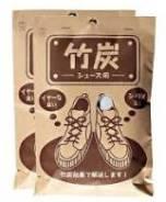 Нейтрализатор запаха для обуви kokubo, Япония.