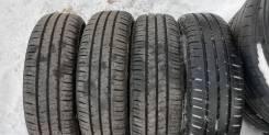 Bridgestone. Летние, 2017 год, износ: 5%, 4 шт