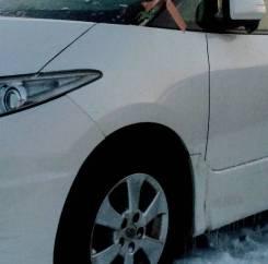 Крыло Toyota Estima, GSR55 ACR50 GSR50 ACR55, левое переднее