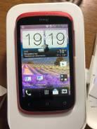 HTC Desire C. Новый