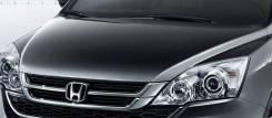 Капот. Honda CR-V, RE, RE3, RE4