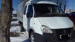 ГАЗ ГАЗель Фермер. Продается ГАЗель Фермер, 2 285 куб. см., 3 500 кг.