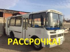 ПАЗ 32054. Автобус ПАЗ-32054 2010 год метан., 4 600куб. см., 22 места