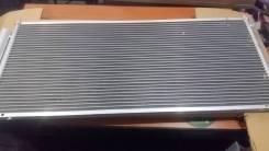 Радиатор кондиционера. Honda Jazz Honda Fit, GD3, GD4, GD1, GD2 Двигатели: L12A1, L12A3, L12A4, L13A1, L13A2, L13A5, L13A6, L15A1