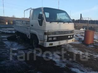 Toyota ToyoAce. Продам грузовик тойоайс 92г. в., 2 800 куб. см., 1 500 кг.