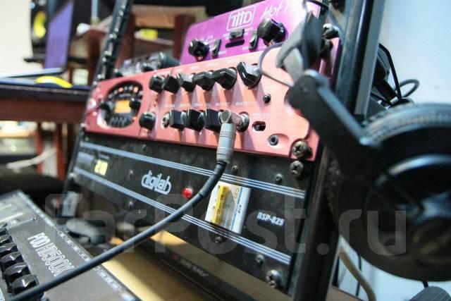 Обучение игре на гитаре в первой рок-школе Galaxy13