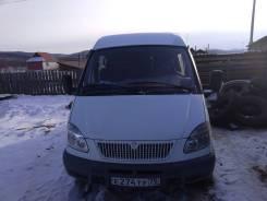 ГАЗ 2705. Продам газ-2705, 2 890куб. см., 3 500кг.