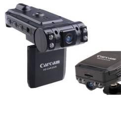 Carcam X1000 HD