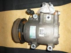 Компрессор кондиционера. Hyundai H1 Hyundai Starex Двигатели: D4BB, D4BH, D4CB